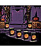 Flame Resistant Jack O Lantern Luminary Bags