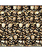 4 ft Catacombs Backdrop - Decorations
