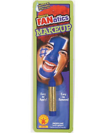 Fanatics Royal Blue Makeup