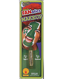 Fanatics Green Makeup