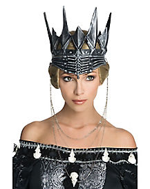 Queen Ravenna Crown - Snow White and the Huntsman