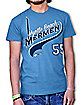 Eastbound & Down Kenny Powers Myrtle Beach Mermen T-Shirt