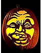 Villfane Funny Face Pumpkin Carving