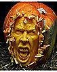 Pumpkin Carving Tattoo Villafane Breaking Out