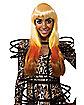Leopard Look  Wig - Nicki Minaj