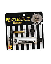 Beetlejuice Makeup Kit - Beetlejuice