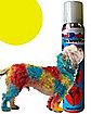 Pet Paint Yorkie Yellow