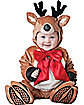 Baby Rascal Reindeer One Piece Costume