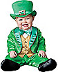 Baby Lil Leprechaun One Piece Costume