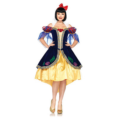 Disney Snow White Theatrical Adult Costume