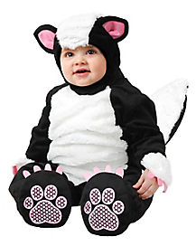 Baby Pepe the Little Skunk Costume