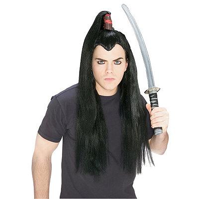 Samurai Wig
