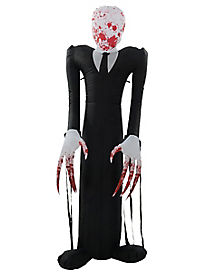 Bloody Slender Man Inflatable