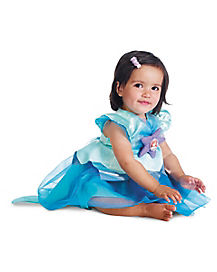 Disney Princess Ariel Baby Costume