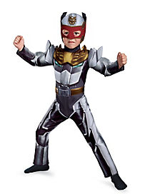 Power Rangers Megaforce Robo Knight Ranger Toddler Costume