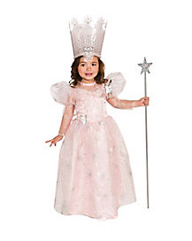 Wizard Of Oz Good Witch Toddler Costume