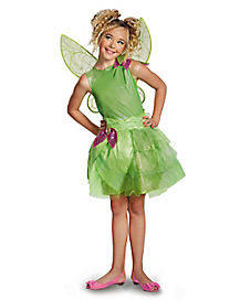 Tween Tinkerbell Costume - Disney