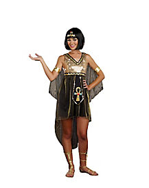 Jewel of the Nile Tween Costume