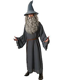 Adult Gandalf Costume - Lord of the Rings