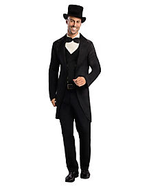 Adult Oscar Diggs Costume - Oz the Great and Powerful