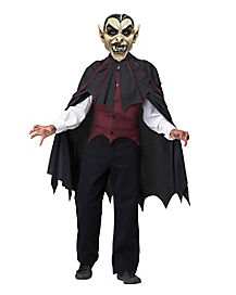 Kids Blood Thirsty Vampire Costume