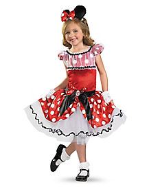 Disney Minnie Mouse Tutu Child Costume