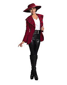 Adult Theodora Costume - Oz The Great and Powerful