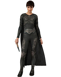 Man of Steel Faora Womens Costume