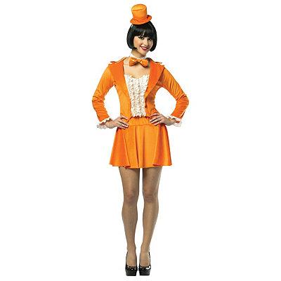 Halloween Costumes   Halloween Dumb and Dumber Lloyd Adult Womens Costume