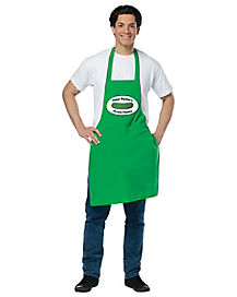 Pickle Picker Adult Costume