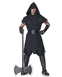 Executioner Mens Costume