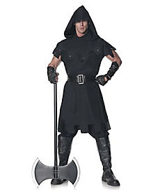 Adult Executioner Plus Size Costume
