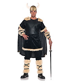 Thunder Adult Mens Costume