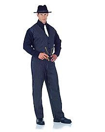 Adult Mobster Costume
