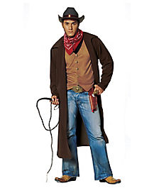 Adult Gunslinger Costume