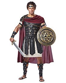 Roman Gladiator Adult Mens Costume