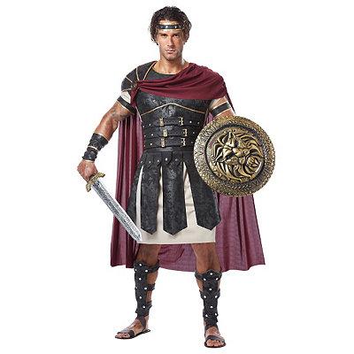 Adult Roman Gladiator Costume