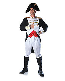 Napoleon Adult Mens Costume