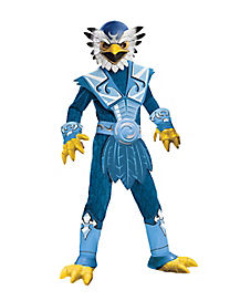 Skylanders Jet Vac Deluxe Child Costume