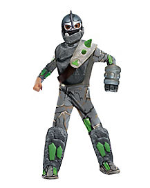 Skylanders Crusher Deluxe Child Costume