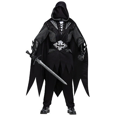 Adult Evil Knight Costume