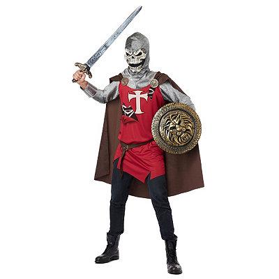 Adult Skull Knight Costume
