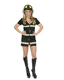 Adult Fire Fpx Dress Costume