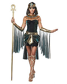 Egyptian Goddess Adult Womens Costume