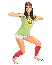 Teen Sun Drop Costume