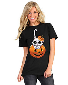 Digital Dudz Adorable Kitty Adult T-Shirt Costume