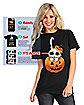 Digital Dudz Adorable Kitty T-Shirt