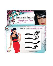 Retro Eyeliner Kit