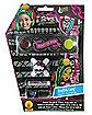 Monster High Jinafire Long Makeup Kit