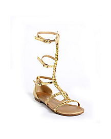 Gladiator Child Sandal